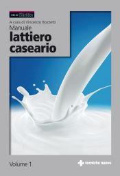 Tecniche Nuove - Manuale lattiero caseario