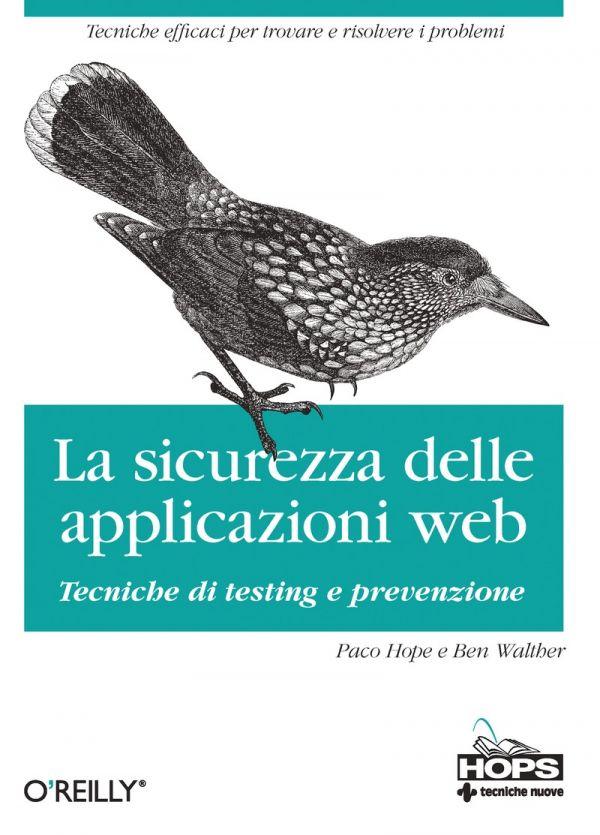 Tecniche Nuove - La sicurezza delle applicazioni web