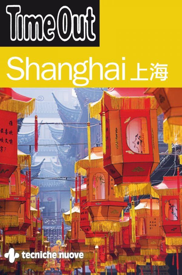 Tecniche Nuove - Shanghai