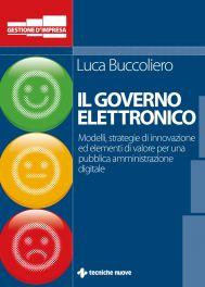 Tecniche Nuove - Il governo elettronico