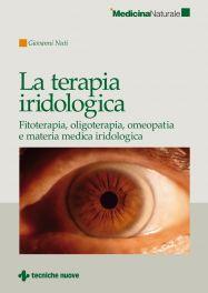 Tecniche Nuove - La terapia iridologica
