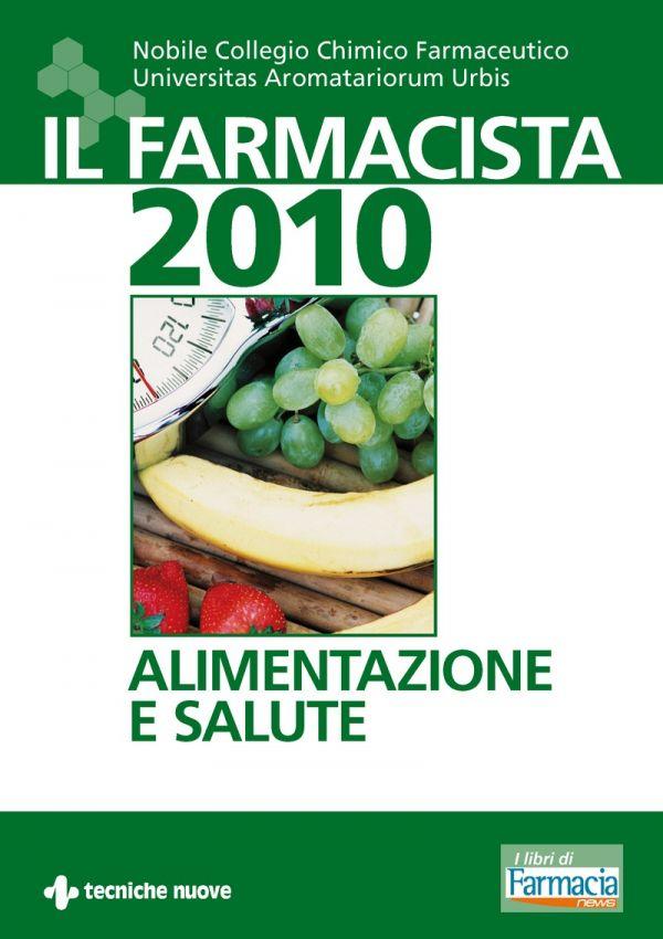 Tecniche Nuove - Il Farmacista 2010