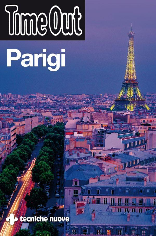 Tecniche Nuove - Parigi