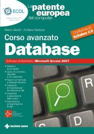 Tecniche Nuove - La patente europea del computer - Corso avanzato - Database