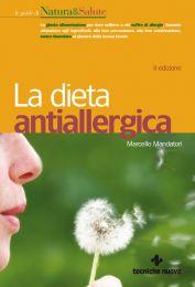 Tecniche Nuove - La dieta antiallergica