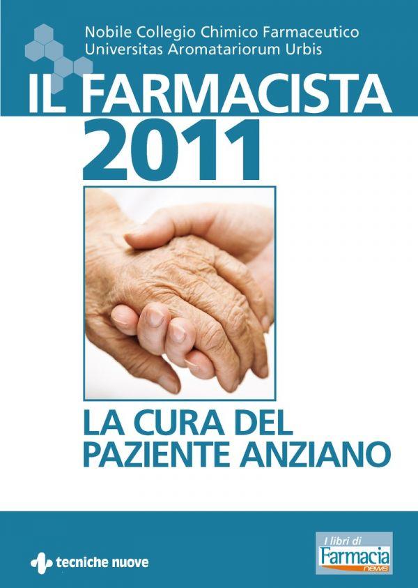 Tecniche Nuove - Il Farmacista 2011