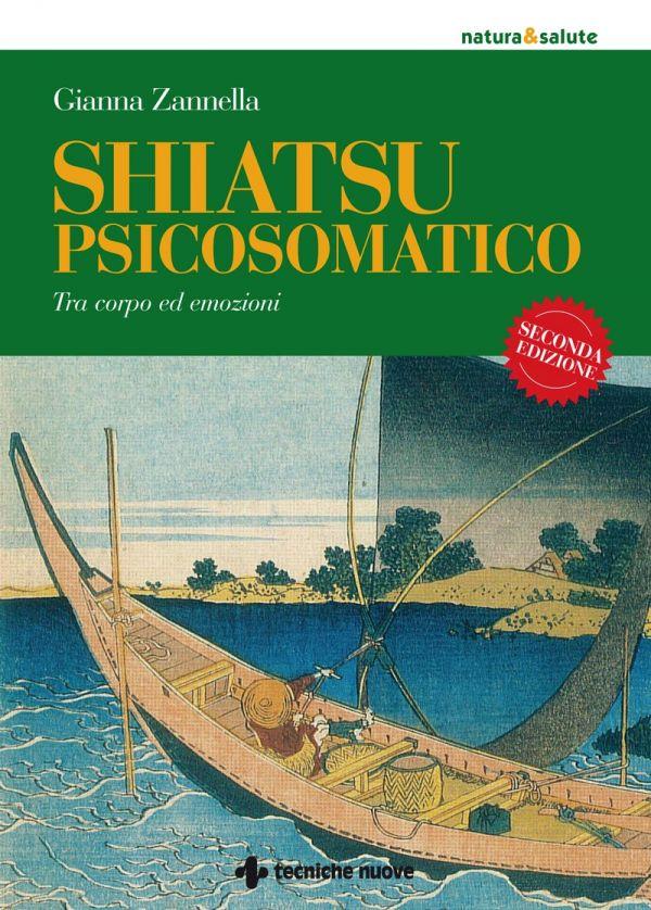 Tecniche Nuove - Shiatsu psicosomatico