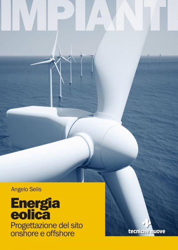 Tecniche Nuove - Energia eolica
