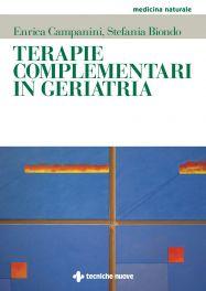 Tecniche Nuove - Terapie complementari in geriatria