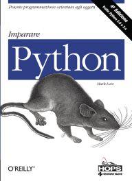 Tecniche Nuove - Imparare Python