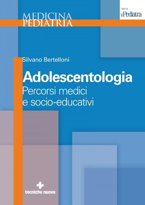 Tecniche Nuove - Adolescentologia