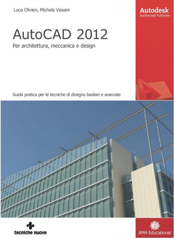 Tecniche Nuove - AutoCAD 2012