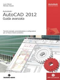 Tecniche Nuove - Autodesk AutoCAD 2012