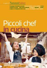 Tecniche Nuove - Piccoli chef in cucina