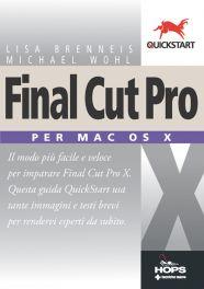 Tecniche Nuove - Final Cut Pro X
