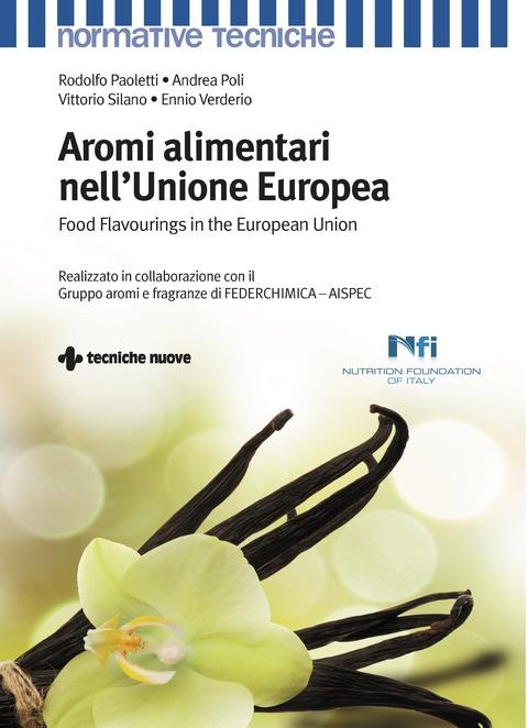 Tecniche Nuove - Aromi alimentari nell'Unione Europea