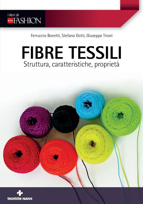 Tecniche Nuove - Fibre tessili