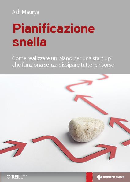 Tecniche Nuove - Pianificazione snella