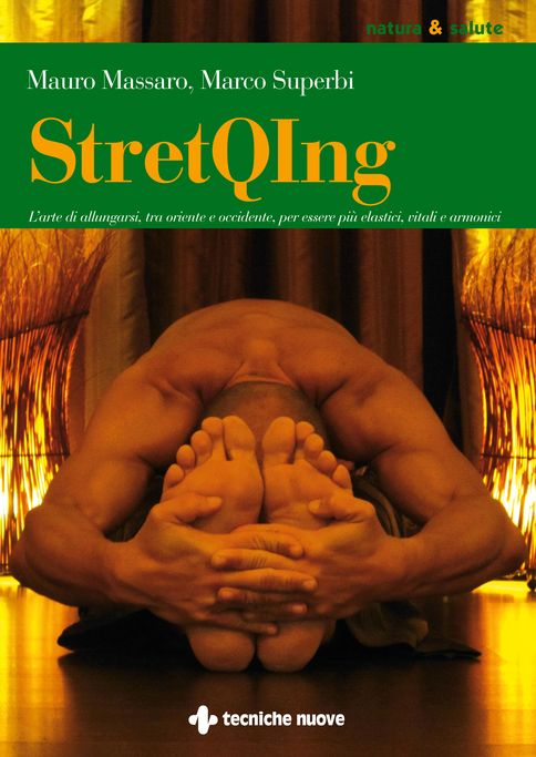 Tecniche Nuove - StretQIng