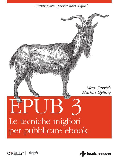 Tecniche Nuove - EPUB 3