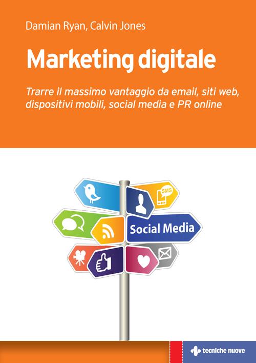 Tecniche Nuove - Marketing digitale