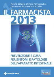 Tecniche Nuove - Il Farmacista 2013