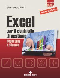 Tecniche Nuove - Excel per il controllo di gestione