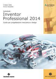 Tecniche Nuove - Autodesk Inventor Professional 2014