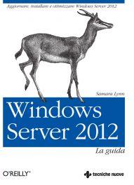 Tecniche Nuove - Windows Server 2012