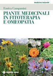 Tecniche Nuove - Piante medicinali in fitoterapia e omeopatia