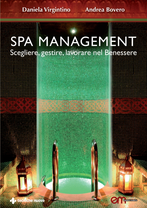 Tecniche Nuove - Spa Management