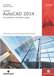 Tecniche Nuove - Autodesk AutoCAD 2014