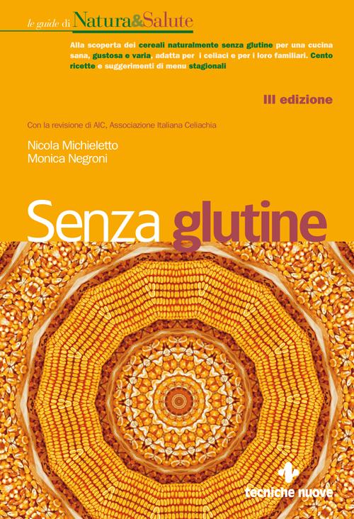 Tecniche Nuove - Senza glutine