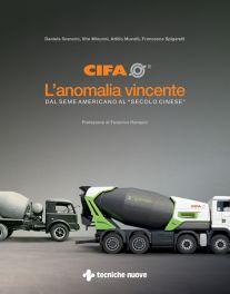Tecniche Nuove - CIFA L'anomalia vincente