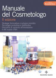 Tecniche Nuove - Manuale del Cosmetologo