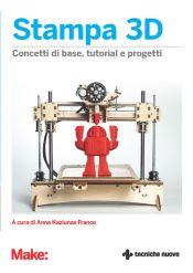 Tecniche Nuove - Stampa 3D