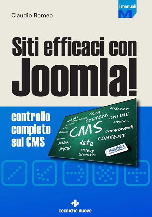 Tecniche Nuove - Siti efficaci con Joomla!