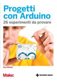 Tecniche Nuove - Progetti con Arduino