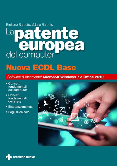 Tecniche Nuove - La patente europea del computer