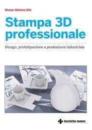 Tecniche Nuove - Stampa 3D professionale