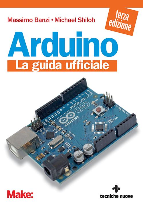 Tecniche Nuove - Arduino