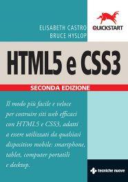 Tecniche Nuove - HTML5 e CSS3