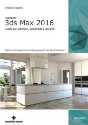 Tecniche Nuove - Autodesk 3ds Max 2016