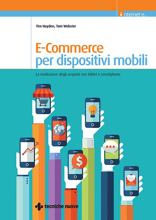 Tecniche Nuove - E-Commerce per dispositivi mobili