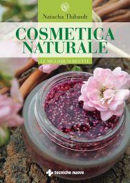 Tecniche Nuove - Cosmetica naturale