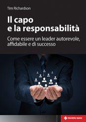 Tecniche Nuove - Il capo e la responsabilità