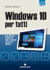 Tecniche Nuove - Windows 10