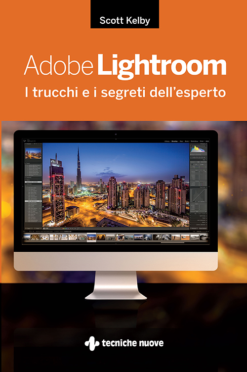 Tecniche Nuove - Adobe Lightroom