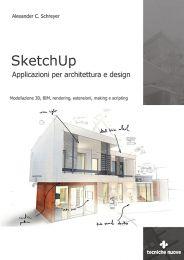 Tecniche Nuove - SketchUp
