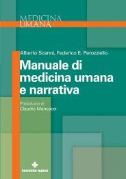Tecniche Nuove - Manuale di medicina umana e narrativa